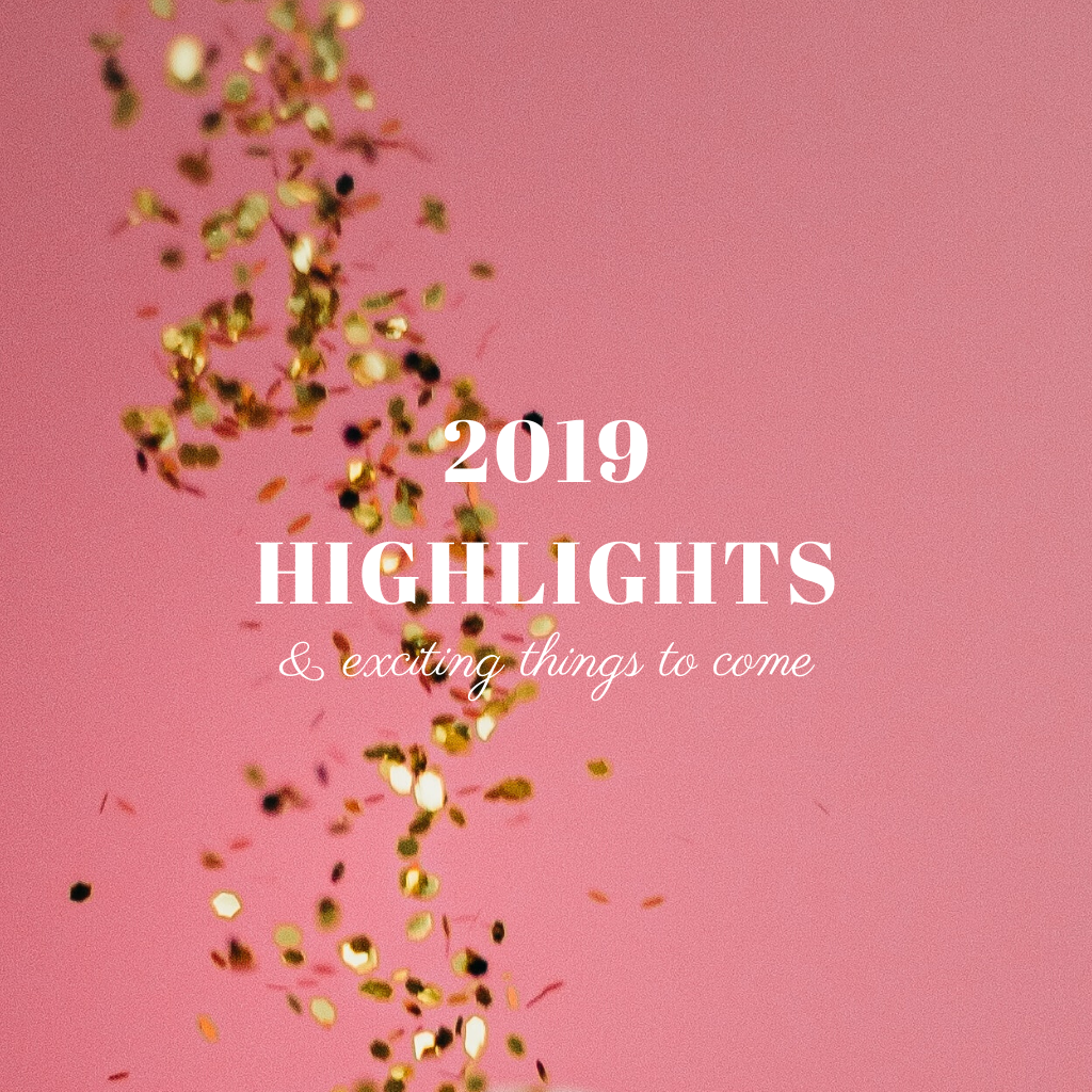 2019 Highlights