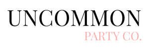 Uncommon Party Co.