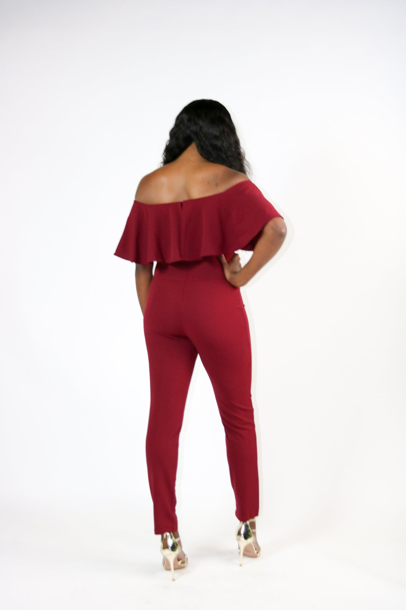 Event made Jumpsuit