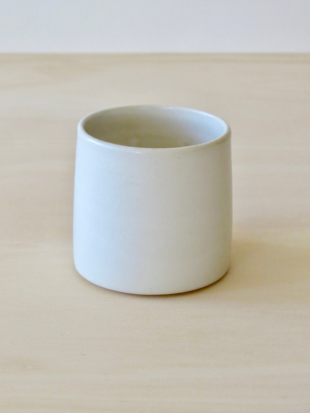 Nesting cup, Shell