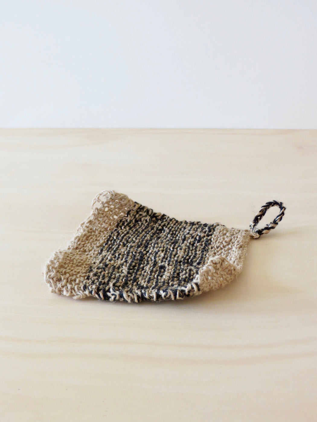 Knitted Kitchen Cloth Jet