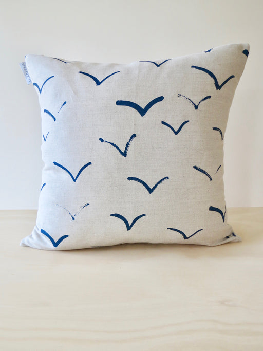 Linen Cushion Gulla