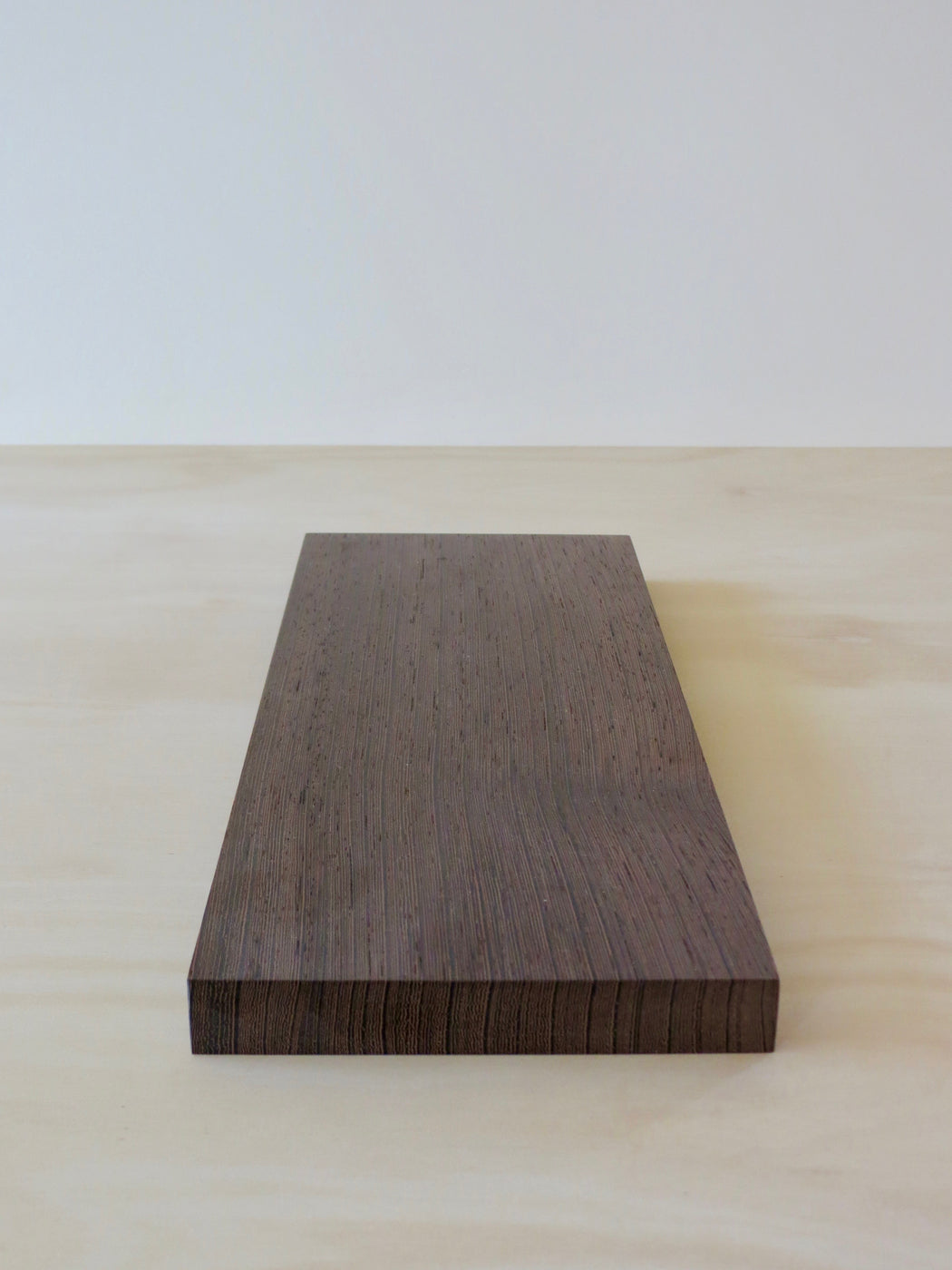 Wenge Chopping Board, Medium