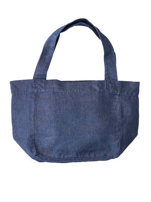 June Tote Denim Blue