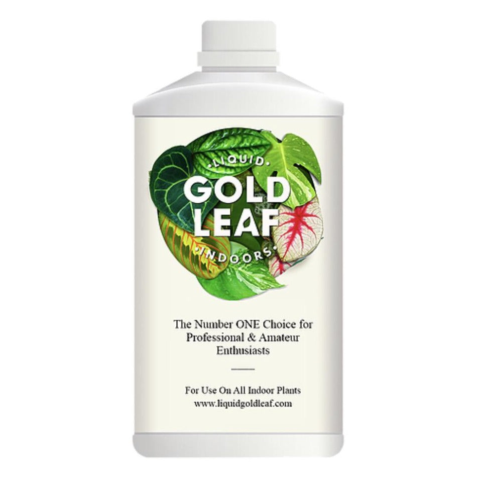 LIQUID GOLD LEAF Plant Food