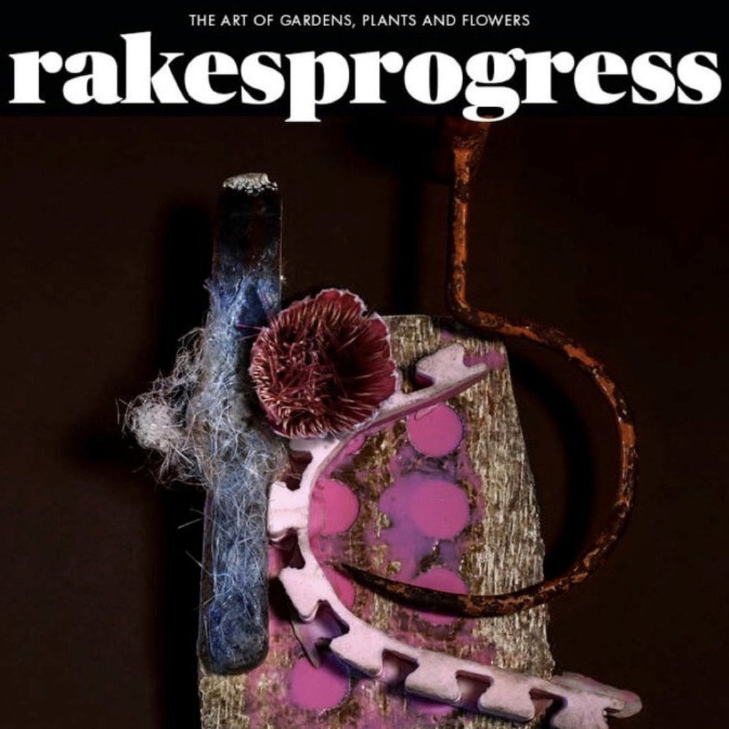 RAKESPROGRESS - Magazine