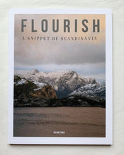 Load image into Gallery viewer, FLOURISH - Magazine