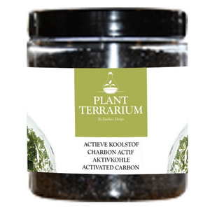 TERRARIUM ACTIVATED CARBON