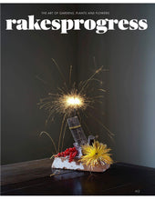Load image into Gallery viewer, RAKESPROGRESS - Magazine