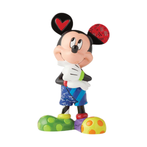 Mickey Mouse Thinking