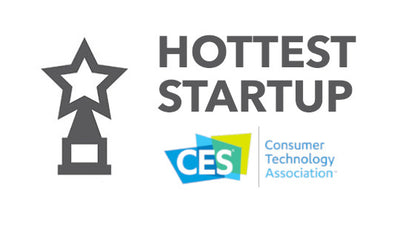 Moasure is Named the Hottest Startup at LaunchIt CES 2019