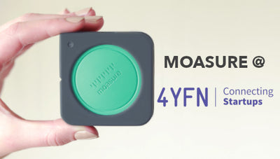 Another great event for Moasure at 4YFN | MWC 2019