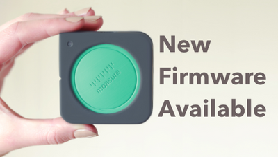 Important Firmware Update Available - July 2019