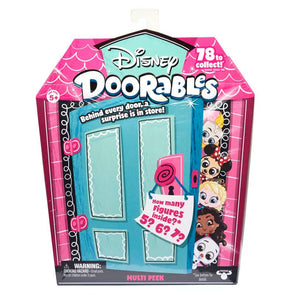 Mini Figuras Disney Doorables
