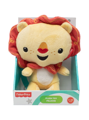 Peluche León Fisher Price