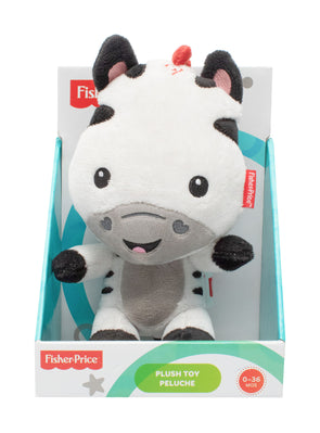 Peluche Cebra Fisher Price