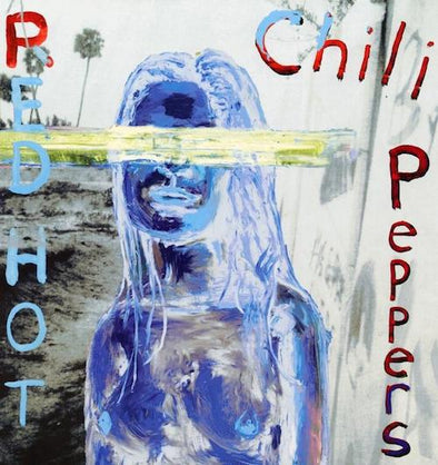 Vinilo Red Hot Chili Peppers – By The Way