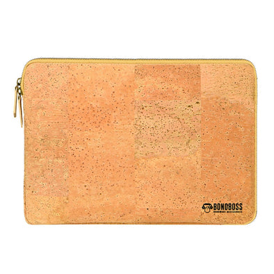 "Funda Corcho Tablet / Notebook 13"" y 14"""