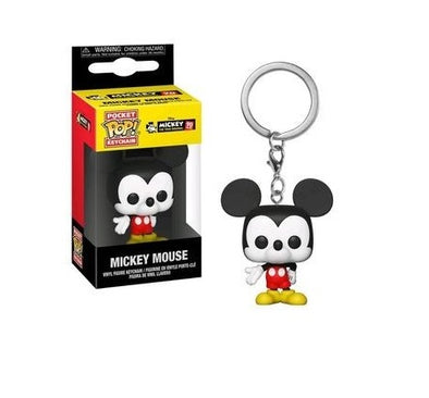 Funko POP Llavero Mickey Mouse