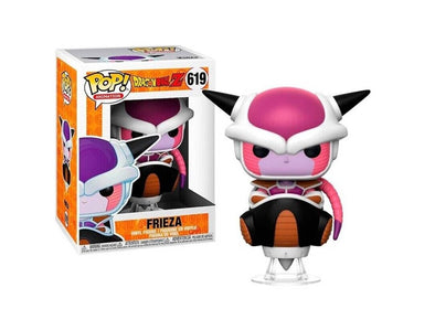 Funko POP - Freezer Frieza Dragon Ball Z