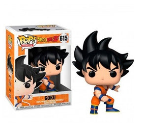 Funko Pop - Goku - Dragon Ball Z