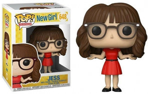 Funko POP - Jess - New Girl