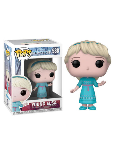 Funko POP - Young Elsa Frozen