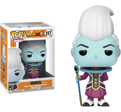 Funko POP - Whis - Dragon Ball Super