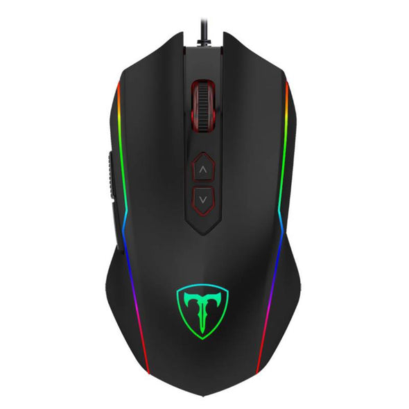 Gaming Mouse Tgm202 Sergeant
