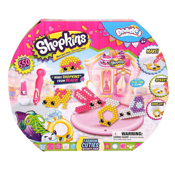 "Shopkins ""Fashion Cuties"""