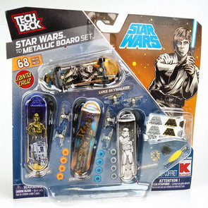 4 Skateboards - Star Wars