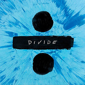Vinilo Ed Sheeran – Divide