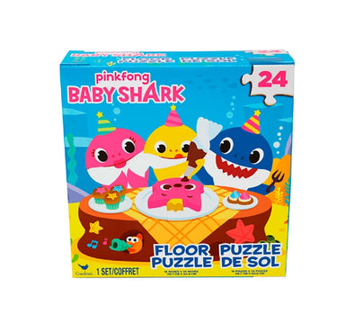 Puzzle Baby Shark