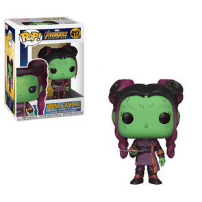 Funko POP - Gamora (Young)