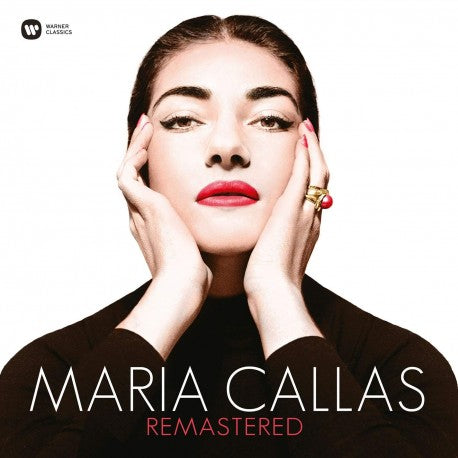 Vinilo Maria Callas – Remastered