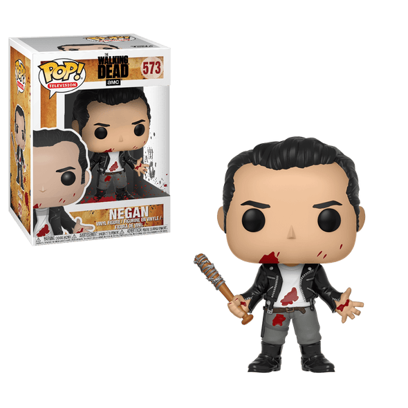 Funko POP - Negan (Clean Shaven)