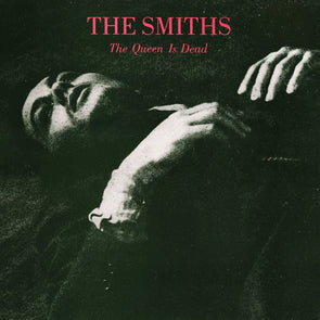 Vinilo The Smiths – The Queen Is Dead