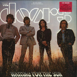 Vinilo The Doors – Waiting For The Sun