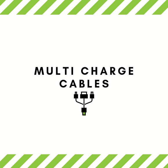 Multi Charge Cables