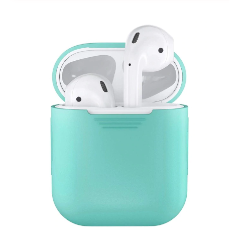 Airpods 1 Case Mint Green