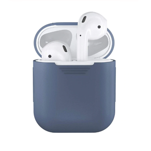 Airpods 1 Case Navy