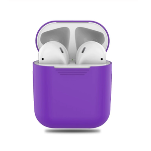 Airpods 1 Case Purple