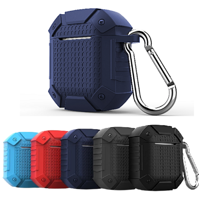 Airpods 1 & 2 Armor Case