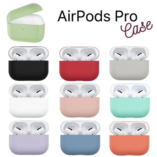 Airpods Pro Case All Colours