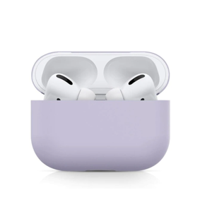 Airpods Pro Case Lilac