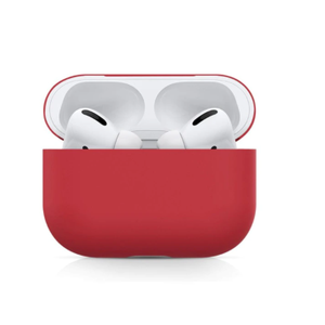 Airpods Pro Case Red