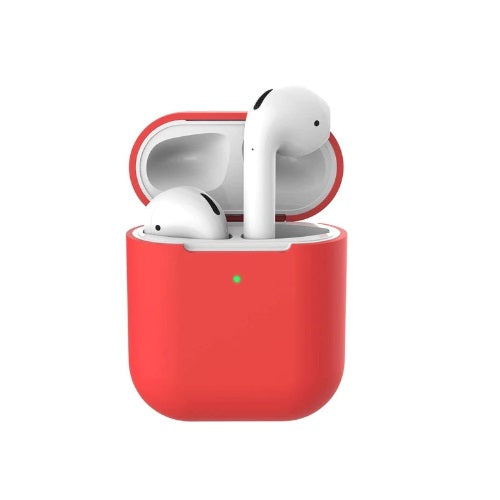 Apple Airpods 2 Case Front View Red