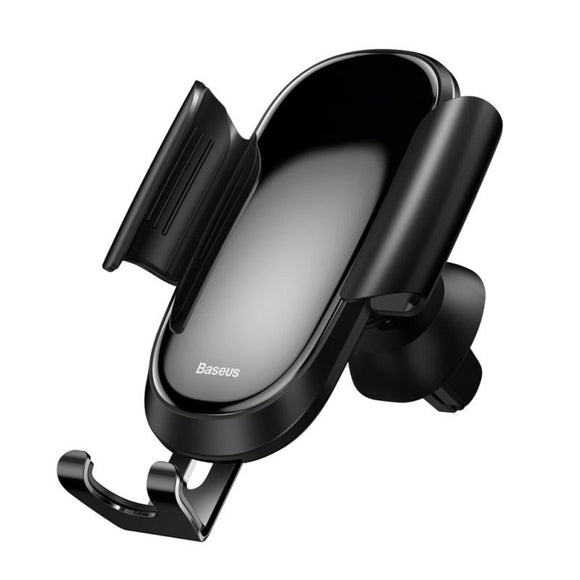 Baseus Future Gravity Car Mount Full View