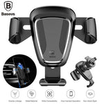 Baseus Gravity Car Mount Car Holder Reverse