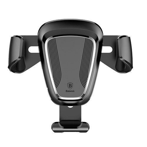Baseus Gravity Car Mount Car Holder Black